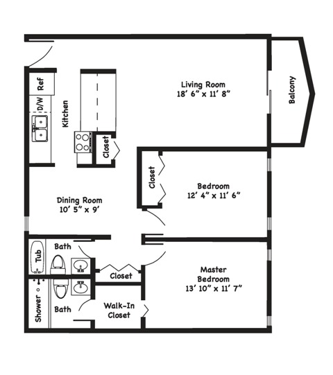 Cutler Bay Apartments: Imperial At Kendall